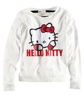 Свитер Hello Kitty H&M, Размер: S