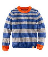 Свитер для мальчика полосатый H&M