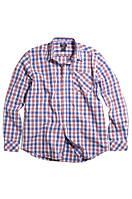 Рубашка мужская в клеточку Ellos, Размер L