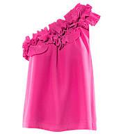 ТОП розовый H&M, Размер 34 (XS)
