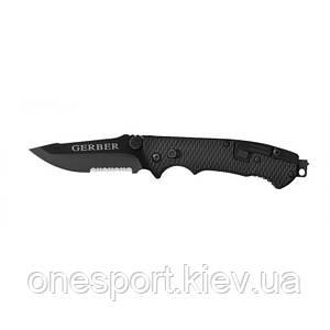 Нож Gerber Hinderer CLS + сертификат на 150 грн в подарок (код 161-5873)