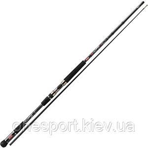Удилище спиннинговое Berkley Teccat Hunter 201 100-250 гр FireballPpin 2.00m 275 гр (код 167-30405)