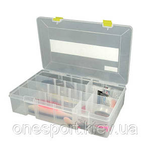 Коробка Spro Tackle Box DX 380*270*122mm (код 167-30539)