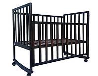 Детская кроватка ЛД-13
