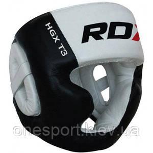 Шлем RDX WB с защитой подбородка размер L (код 168-35919)