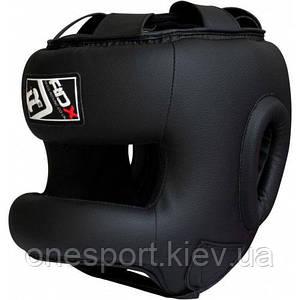 Шлем RDX с бампером XL (код 168-35925)