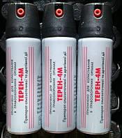 Газовый баллон «Терен-4» –терен для защиты улучшенный, действует мгновенно