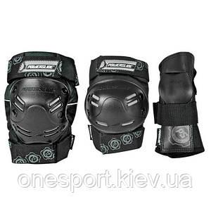 PWR 14 захист 903170 POWERSLIDE STANDARD Man Tri-Pack L (коліно, лікоть, запясток) (код 125-61771)