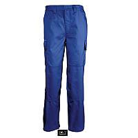 Рабочие брюки SOL'S ACTIVE PRO