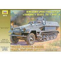 Бронетранспортер SdKfz 251/1 Hanomag (код 200-107914)