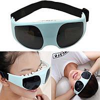 Акупунктурные массажные очки для глаз Healthy Eyes