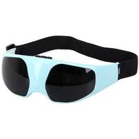"""Массажные очки. Масажер для зняття втоми очей з неодимовими магнітами """"Healthy Eyes"""""""