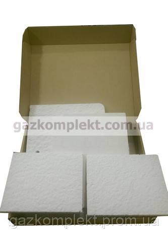 Набор изоляции камеры сгорания FERROLI DOMIPROJECT D 24, DIVAtech 24 D, DOMIproject 24, DIVAtop C24 39819610