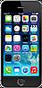 """1:1 копия iPhone 5S, емкостной мультитач 4"""", 1 SIM, Wi-Fi, 8 Гб. Заводская сборка!"""