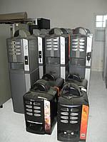 Вендинговый автомат Colibri NECTA