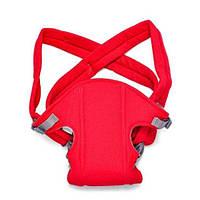 Эргономичный слинг-рюкзак  Baby Carriers EN71