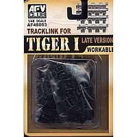 Траки для Tiger I late version (код 200-266312)