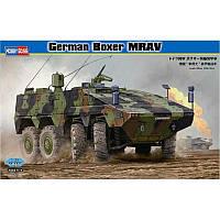 Сборная пластиковая модель танка Boxer MRAV + сертификат на 50 грн в подарок (код 200-266698)
