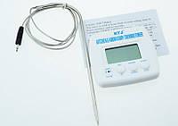 Кулинарный электронный термометр со щупом Thermo TA 228