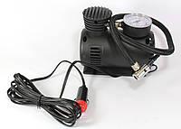 Автомобильный компрессор Air Pomp Ji030 cо встроенным датчиком давления