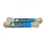 Веревка для белья 10м Люкс