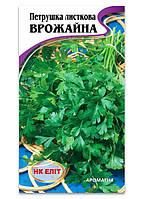 Семена Петрушки, Листовая Урожайная, 3 г