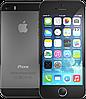 """Точная копия iPhone 5, емкостной дисплей 4"""", 1 SIM, Wi-Fi, встроенная память 4 Гб. Заводская сборка!"""