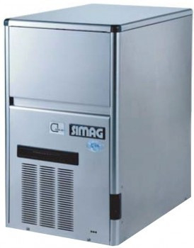 Ледогенератор SIMAG SDN 20W (до 20 кг/с)