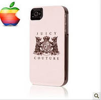 Чехол Juicy Couture for iPhone 4/4S