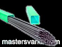 Пруток присадочный нержавеющий ф1,6 мм  ER308  для аргонодуговой сварки TIG