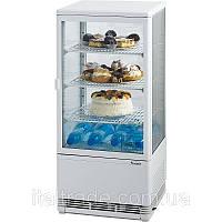 Витрина холодильная настольная Stalgast (Польша) 852170