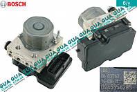 Блок ABS ( Блок АБС / Блок управления ABS ) 0265956285 Renault KANGOO 2009, Dacia DUSTER 2010-