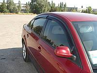 Дефлекторы окон Cobra Tuning Volkswagen Passat B5 Sd 1997-2005