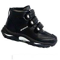 Ботинки Bona 53351-RV-6