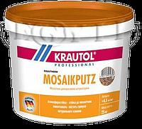 Krautol Krautherm Mosaikputz мозаичная штукатурка