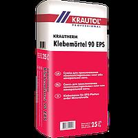 Krautherm Klebemörtel 90 EPS клей для утеплителя