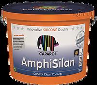 Amphisilan-Plus Caparol силиконовая матовая фасадная краска