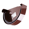 Profil заглушка желоба