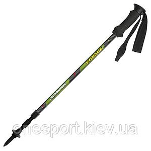 Треккинговые палки Vipole Carbontrek Eva + сертификат на 150 грн в подарок (код 218-305961)