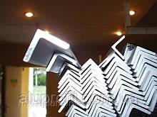 Алюминиевый профиль — уголок алюминиевый 20х20х1,5 Б/П