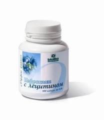 Нефроклин з лецитином (Таблетки) 60 таблеток