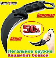 "Нож боевой керамбит  ""DEFENDER XTREME"", фото 1"