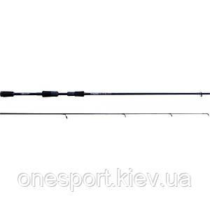 Спиннинг Nomura KURO 2.40м 3-15гр. (вес 157гр.) + сертификат на 100 грн в подарок (код 165-333650)
