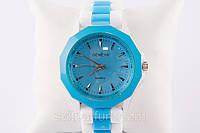 Женские наручные силиконовые часы Geneva , Женева, Украина