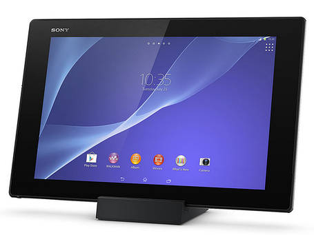 Чехол для Sony Xperia Tablet Z2