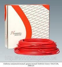 Двужильный кабель Nexans 28W/m