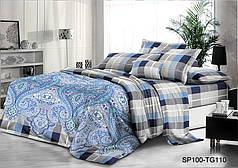 Ткань для постельного белья Полисатин 100 SP100-TG110 (60м)