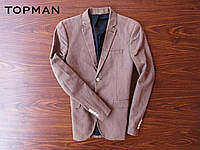 Стильный мужской пиджак Topman(48/M)