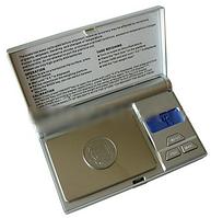 Весы FS (100 г)/078-1/6255 (0,01), LUO /00-6