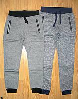 Спортивные утепленные штаны на мальчика оптом, F&D, 8-16 рр.